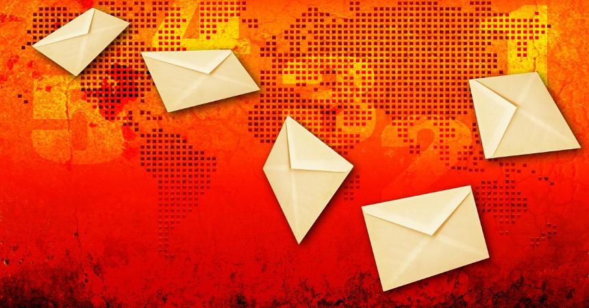 5 najlepszych listów handlowych