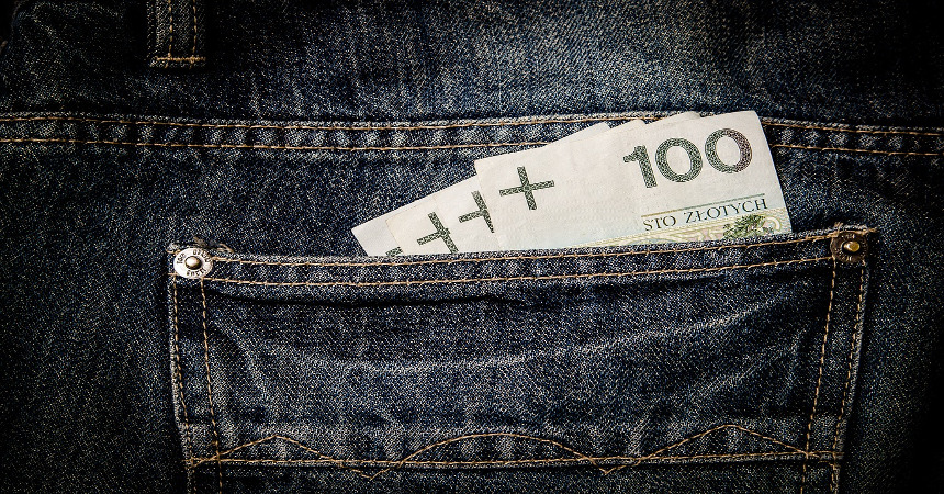 Notatki o pieniądzach