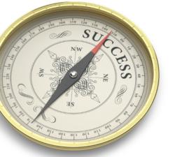 kompas zwycięzcy