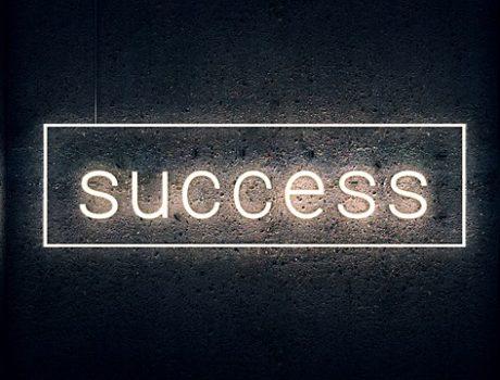 Sukces pieniądze